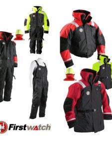 1st Watch Flotation Jackets & Suits