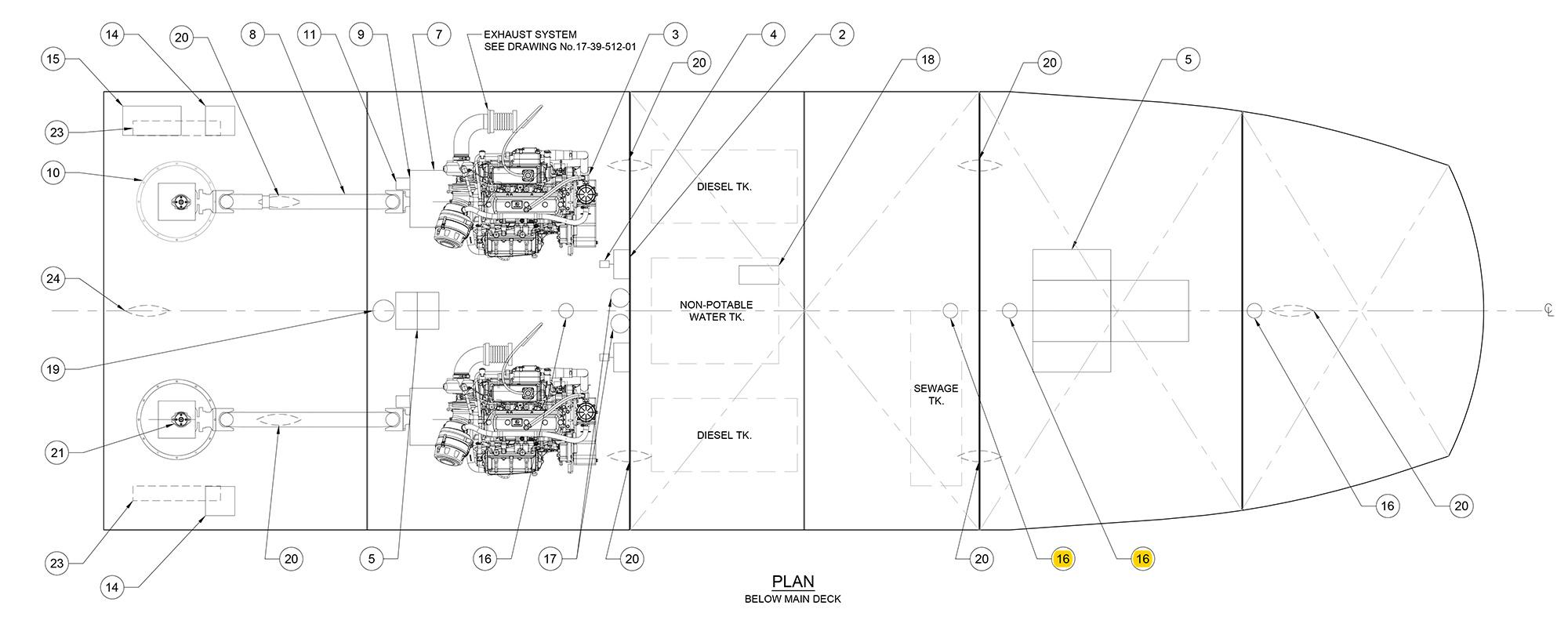 Steel Work Boat Build Boatyard Projects Ocean Pacific Marine