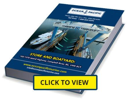 Ocean Pacific Marine Store Catalogue 2019